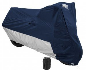 Nelson Rigg Deluxe motorcycle cover Size LG