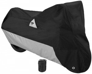 DE-2000 Falcon Defender® Waterproof Motorcycle Cover Size M