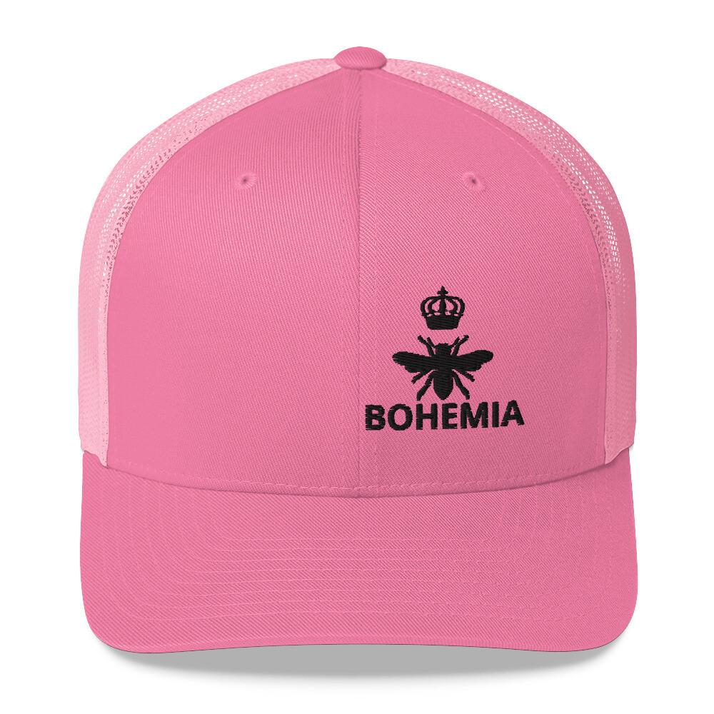 """Bohemia """"Queen Bee"""" Trucker Hat"""