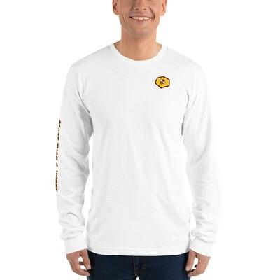 Bohemia Bee Long sleeve t-shirt