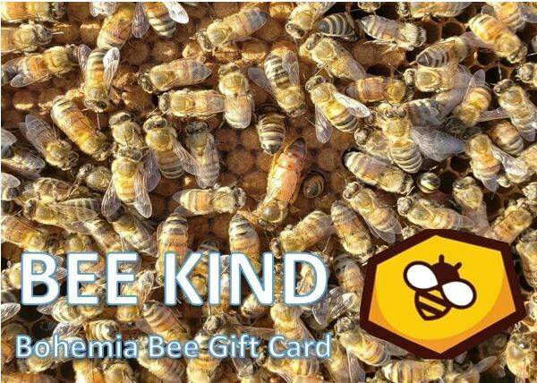 Bohemia Bee Store Gift card