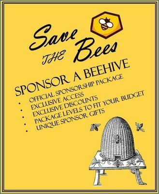 Sponsor a Beehive Program