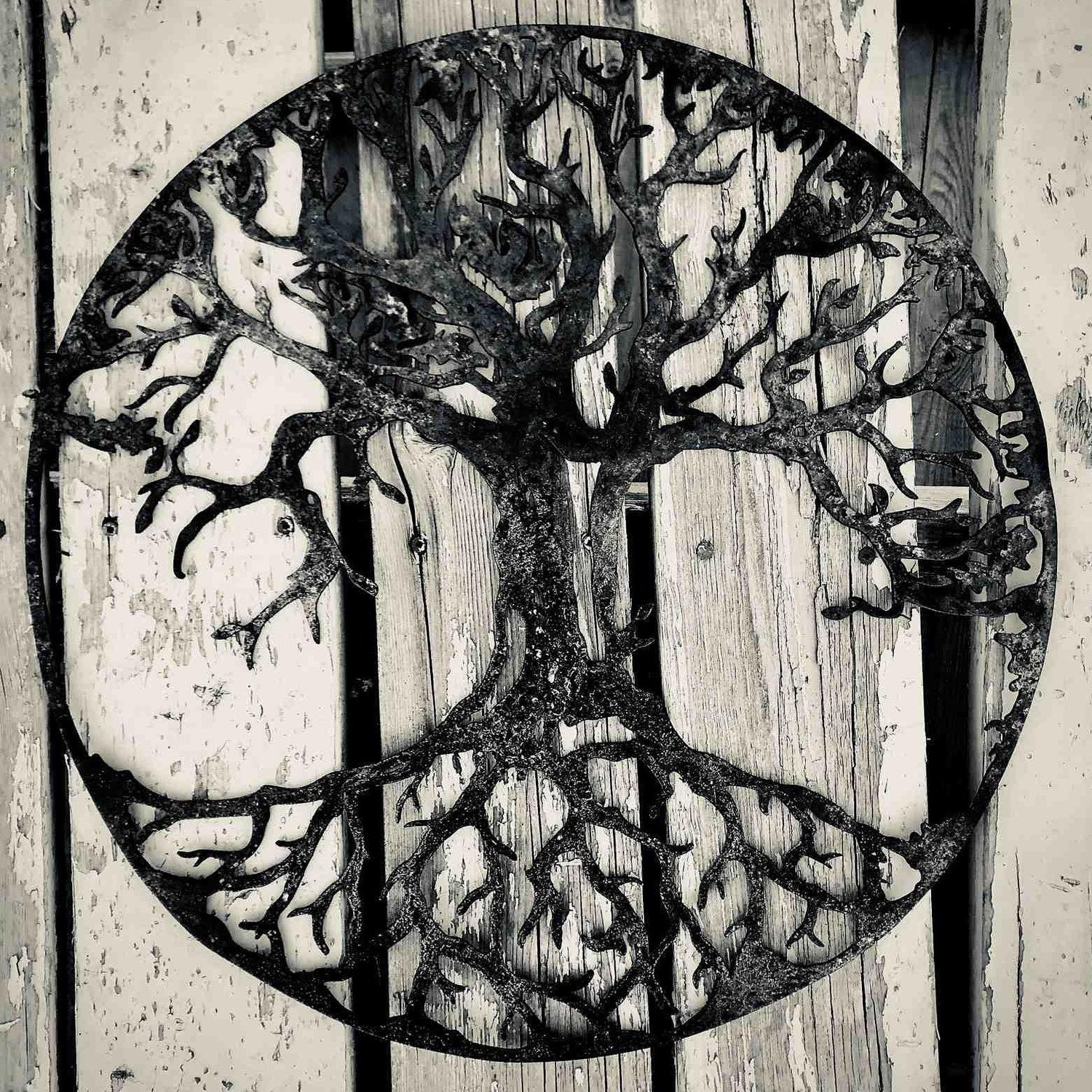 Tree of Life 2 - All Rustic