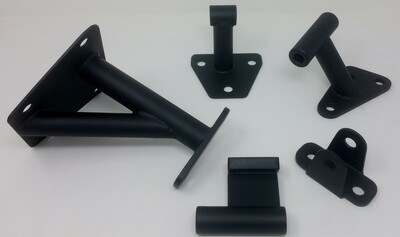 91-99 SW20 3sgte 5 Pc Solid Mounts