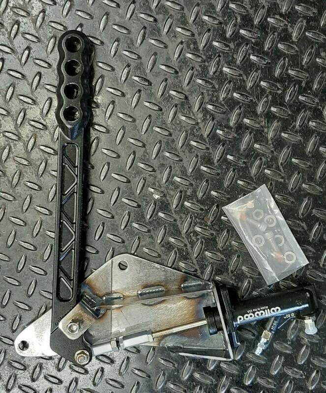 SW20 bolt in Stage Brake