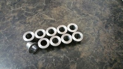 3sgte Head Support Washers