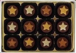 Caramel Stars