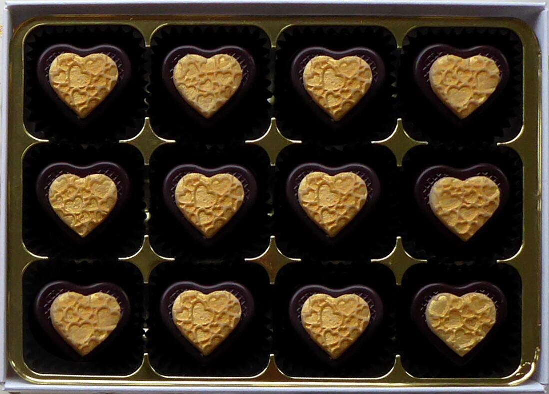 Ginger Hearts