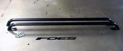 Ford Transit Rear Door Grab Bars