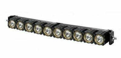 KC HiLites KC FLEX™ Array LED Light Bar  20