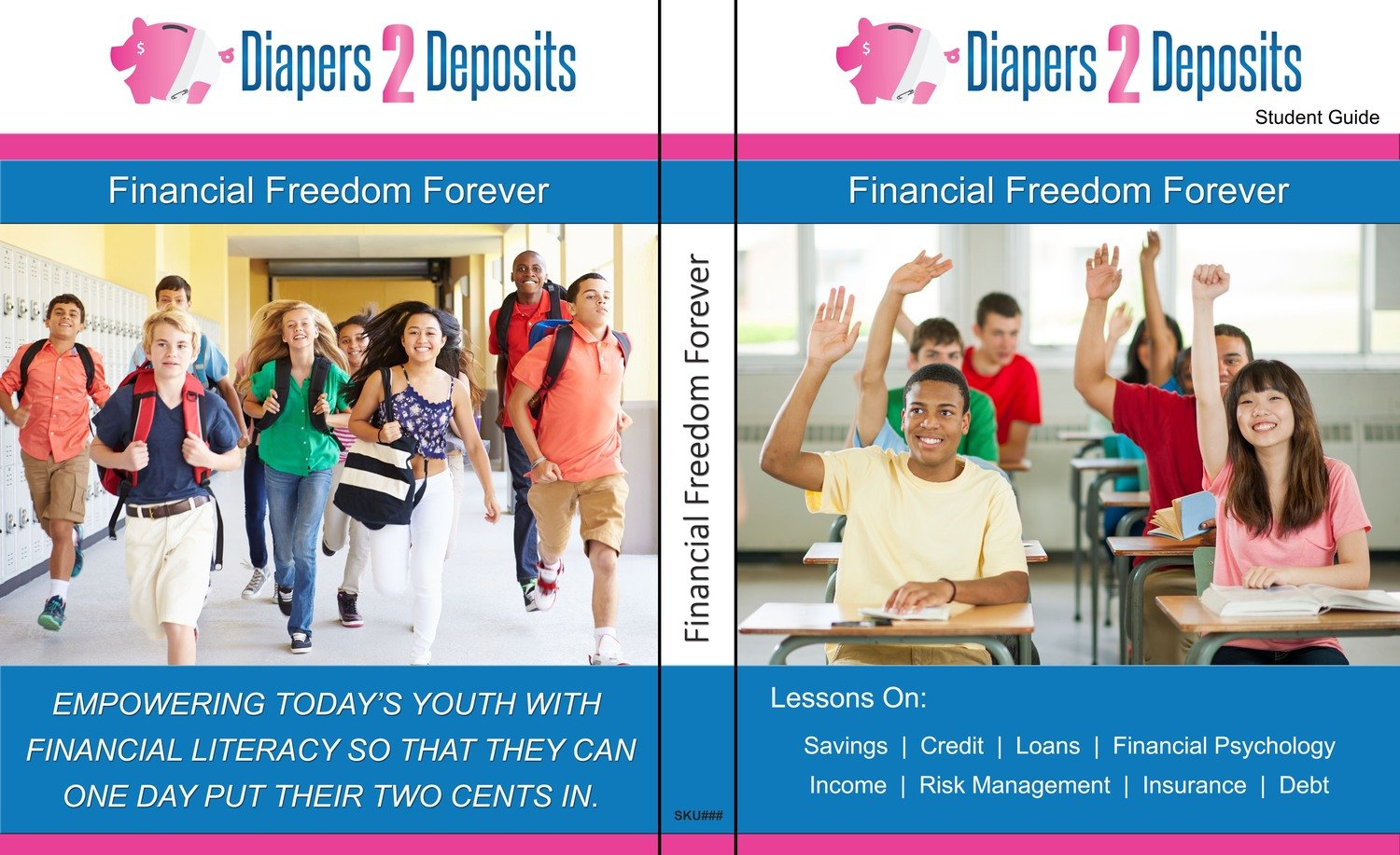 FREE Financial Literacy Night