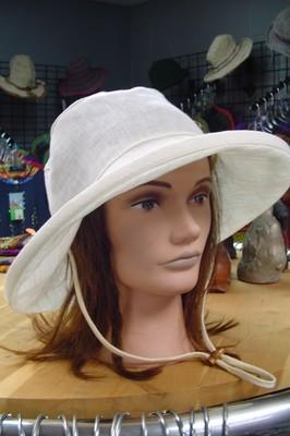 The Cloud Hat