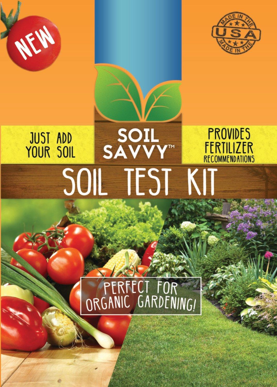 Soil Savvy™
