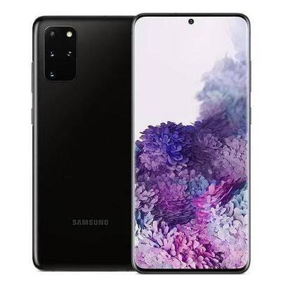 Galaxy S20 Black