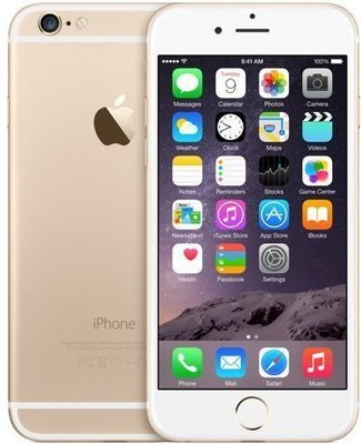 Apple iPhone 6 16GB (unlocked phone)