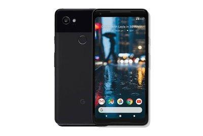 Google Pixel 2xl 64GB (unlocked) black