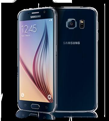Samsung Galaxy S6 64GB (unlocked) Black