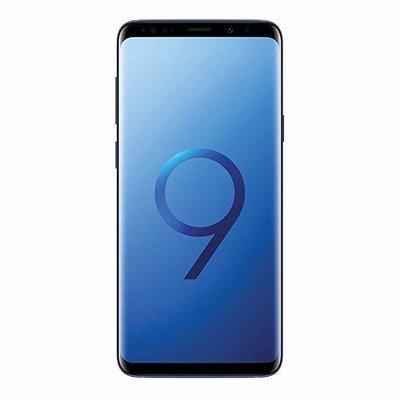 Samsung - Galaxy S9 64GB - Coral Blue (unlocked)