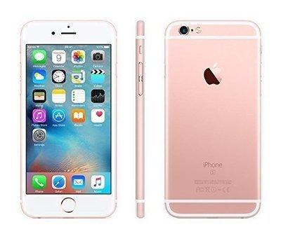 Apple iPhone 6s Plus 64GB (Unlocked phone) ROSE GOLD