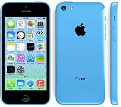 Apple iPhone 5C 16GB Unlocked Blue