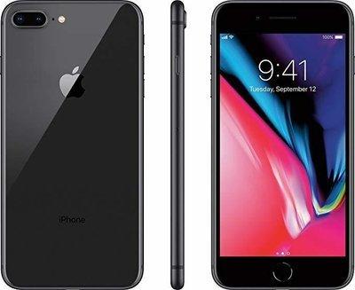 Apple iPhone 8 64GB (unlocked) Black