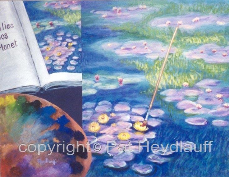 Dreaming CNV143 / 24x20