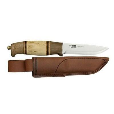 Нож Helle HE99 Harding
