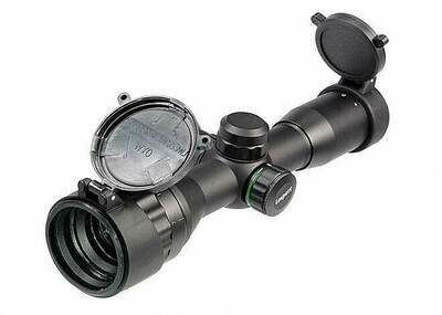 Оптический прицел Leapers (UTG) 6x32 Mini Size SCP-632AOMDL2