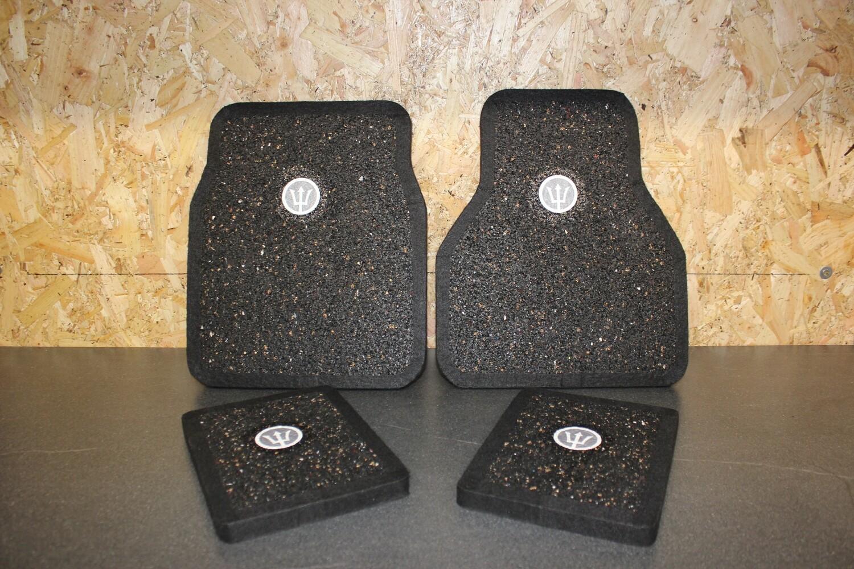 Osprey Plates