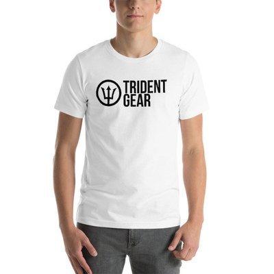 Trident Gear Classic Logo (Dark Print)