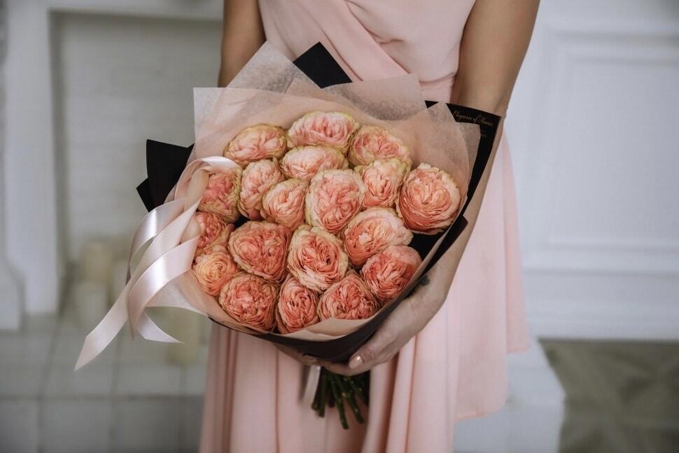 """19 роз """"Кахала"""""""