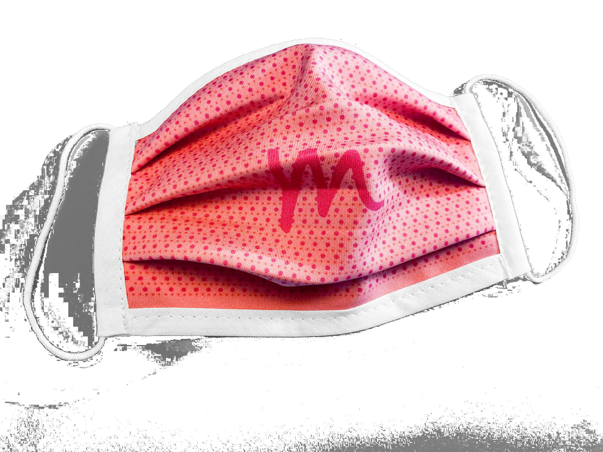 Miss Moneypenny Hygienemaske 00015