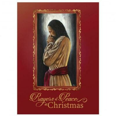 PRAYERS OF PEACE BOXED HOLIDAY CARDS