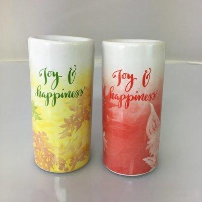 JOY & HAPPINESS