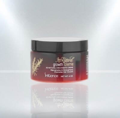 Influance It's Natural Growth Creme 4oz.