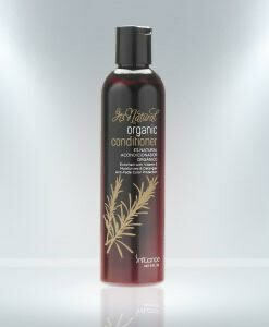 Influance It's Natural Organic Conditioner 8oz.