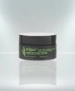 Influance It's Natural Rosemary Mint Scalp Therapy 1oz