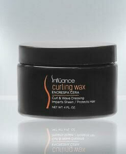 Influance Curling Wax 4oz.
