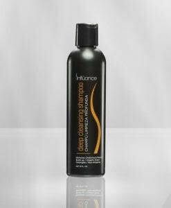 Influance Deep Cleanse Shampoo