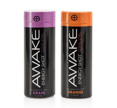 Awake® Energy Shot Box Of 10