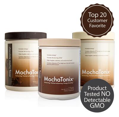 MochaTonix® Single Canister