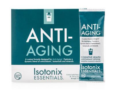Isotonix Essentials® Anti-Aging