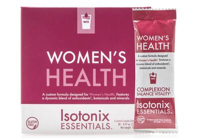 Isotonix Essentials® Women's Health