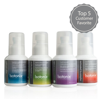 Isotonix® Daily Essentials Kit