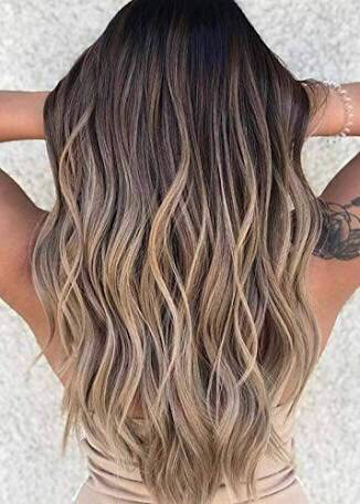 100% Remy Human Halo Extensions