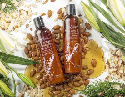 Influance Honey Almond Color Care Kit