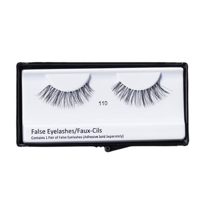 Motives False Strip Eyelashes