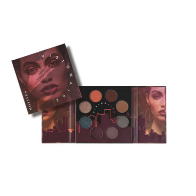 Motives® Visionaire Eye Shadow Palette