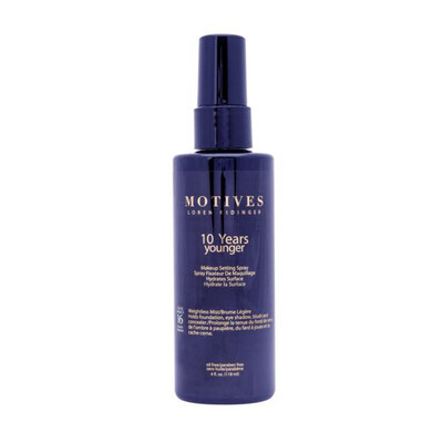 Motives® 10 Years Younger Makeup Setting Spray