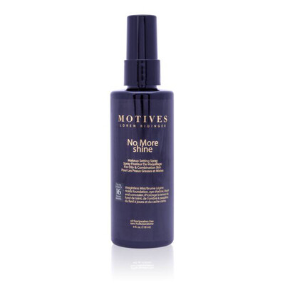 Motives® No More Shine Makeup Setting Spray